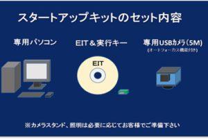 USBカメラスタートアップキット/OCR